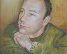 Ricardo Pastel -2003