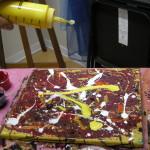 Pollock process