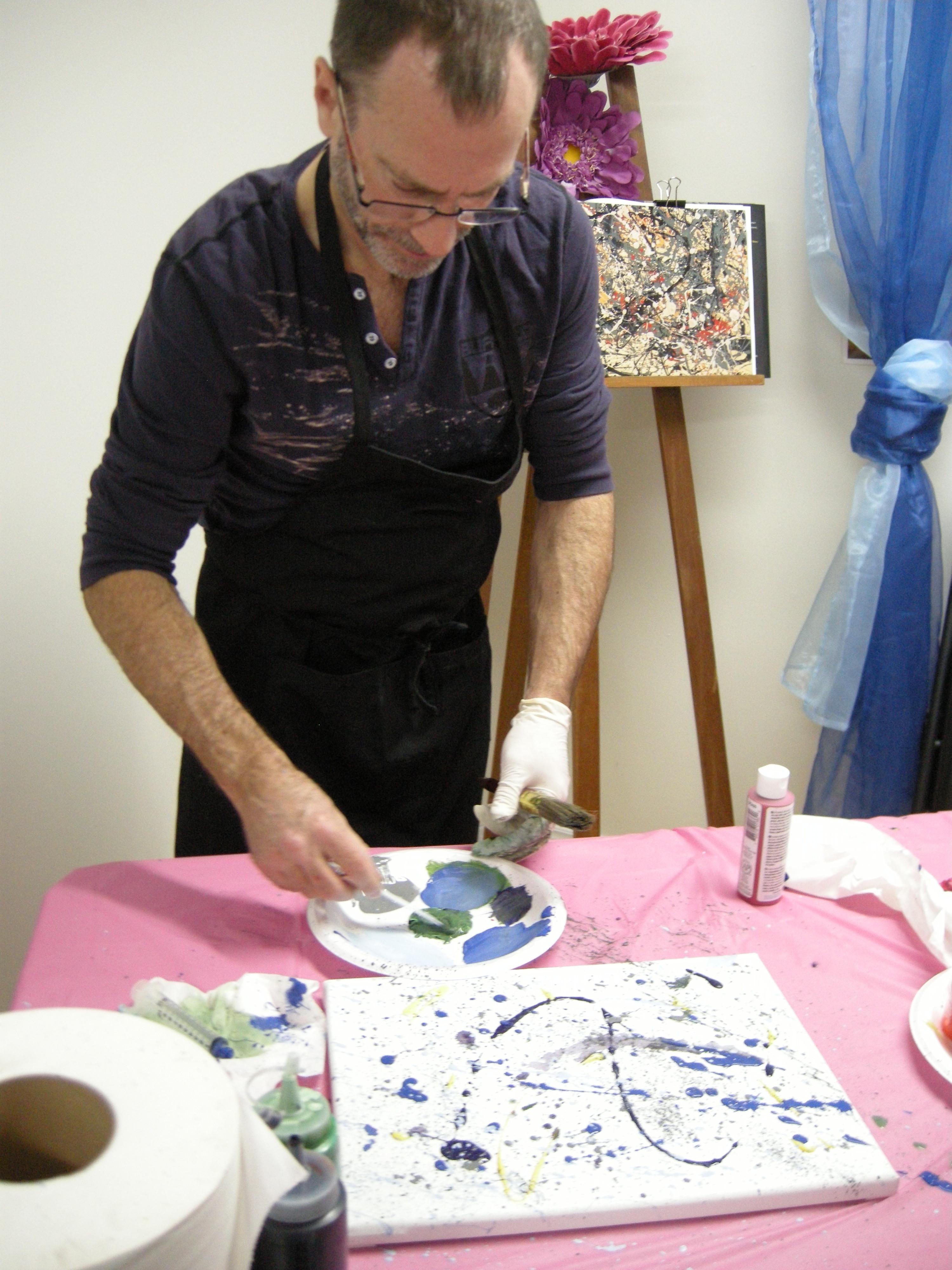 painter5